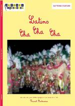 Latino cha-cha-cha Sheet Music