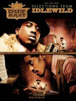 OutKast - Selections from Idlewild Sheet Music