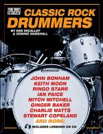 Classic Rock Drummers Sheet Music