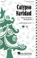 Calypso Navidad Sheet Music