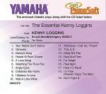 The Essential Kenny Loggins (2-Disk Set) Sheet Music