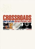 Eric Clapton: Crossroads Guitar Festival 2007 Sheet Music