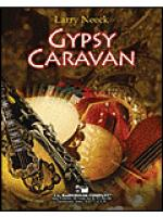 Gypsy Caravan Sheet Music