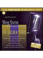 You Sing Frank Sinatra-The Golden Years Vol. 1 (Karaoke CDG) Sheet Music