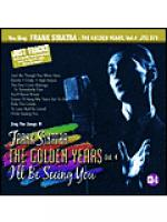 You Sing Frank Sinatra-The Golden Years Vol. 4 (Karaoke CDG) Sheet Music