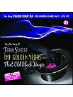 You Sing Frank Sinatra-The Golden Years Vol. 7 (Karaoke CDG) Sheet Music