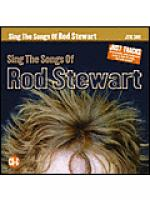 Sing The Songs Of Rod Stewart (Karaoke CDG) Sheet Music