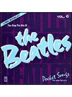 The Beatles, Volume 6 Sheet Music