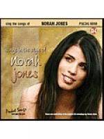 You Sing: The Songs of Norah Jones (Karaoke CDG) Sheet Music