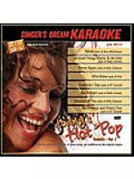Today's Hot Pop Female - Vol. 2 (Karaoke CDG) Sheet Music