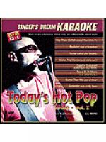 Today's Hot Pop Male - Vol. 2 (Karaoke CDG) Sheet Music