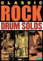 Classic Rock Drum Solos Sheet Music