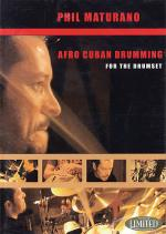 Phil Maturano - Afro-Cuban Drumming for the Drumset Sheet Music