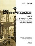 Ragtimes Heft 2 Sheet Music
