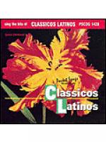 Sing The Hits Of: Classicos Latinos (Karaoke CDG) Sheet Music