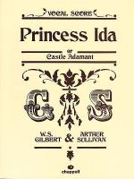 Princess Ida Sheet Music