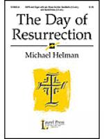 The Day of Resurrection Sheet Music