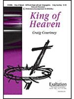 King of Heaven Sheet Music