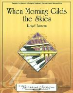 When Morning Gilds the Skies Sheet Music