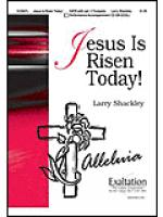 Jesus Is Risen Today! Sheet Music