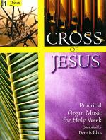 Cross of Jesus Sheet Music