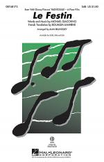 Le Festin Sheet Music