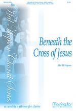 Beneath the Cross of Jesus Sheet Music