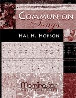 Communion Songs Sheet Music