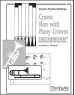 Crown Him with Many Crowns Sheet Music