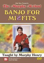 Banjo for Misfits DVD Sheet Music
