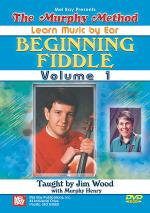Beginning Fiddle, Volume 1 DVD Sheet Music