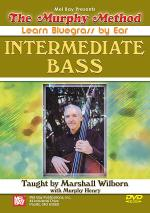 Intermediate Bass DVD Sheet Music