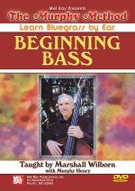 Beginning Bass DVD Sheet Music