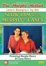 Slow Jam with Murphy and Casey DVD Sheet Music