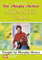 Advanced Earl DVD Sheet Music