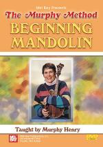 Beginning Mandolin DVD Sheet Music