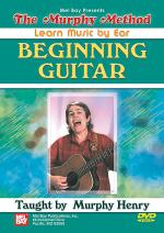 Beginning Guitar DVD Sheet Music
