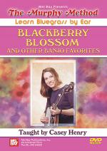 Blackberry Blossom and Other Banjo Favorites DVD Sheet Music