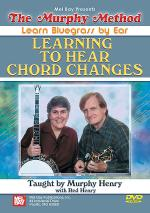 Learning To Hear Chord Changes DVD Sheet Music