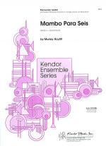 Mambo Para Seis Sheet Music