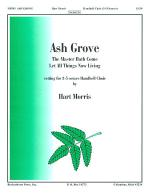 Ash Grove Sheet Music