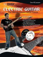 Rock House Ultimate Electric Guitar Course Sheet Music