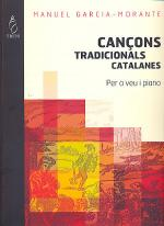 76 Catalan Folksongs Sheet Music