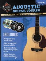 House of Blues - Acoustic Guitar Course Sheet Music
