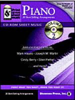 iPrint: Piano - Volume 2 Sheet Music