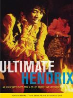 Ultimate Hendrix Sheet Music