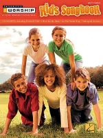 iWorship Kids Songbook Sheet Music