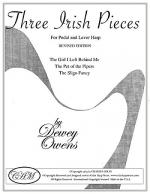 Three Irish Pieces Sheet Music