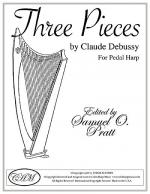 Three Pieces Sheet Music