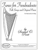 Tunes For Troubadours Sheet Music
